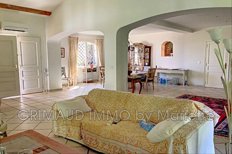 Photo n°10 - Vente Maison villa Grimaud 83310 - 1 895 000 €