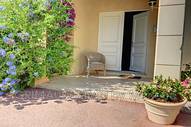 Photo n°8 - Vente Maison villa Grimaud 83310 - 1 895 000 €