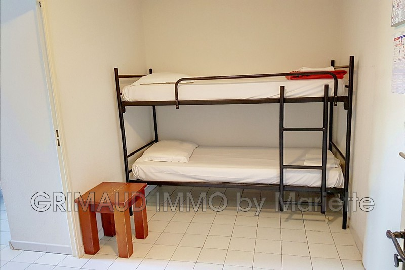 Photo n°8 - Vente appartement Gassin 83580 - 185 000 €