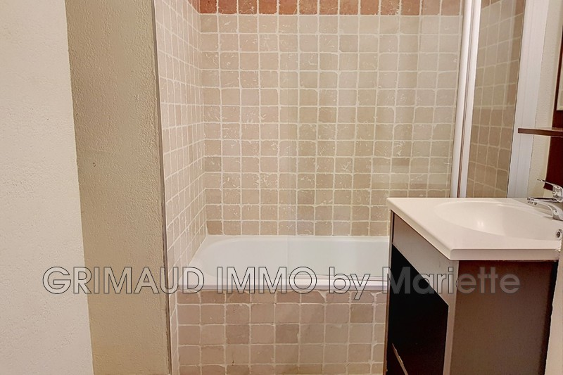 Photo n°9 - Vente appartement Gassin 83580 - 185 000 €