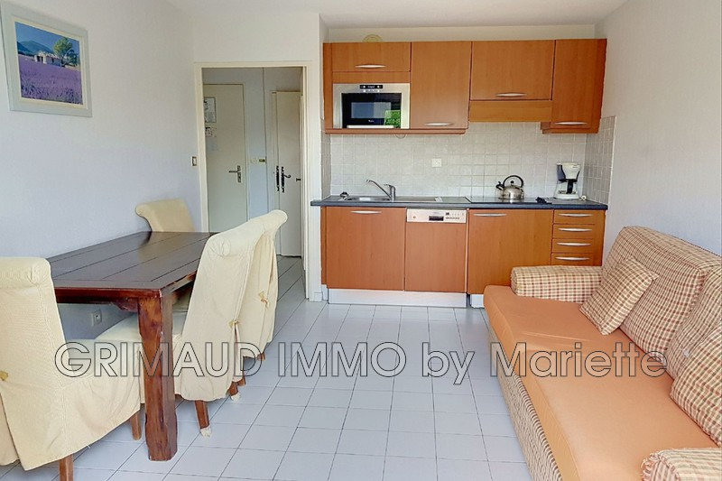 Photo n°6 - Vente appartement Gassin 83580 - 185 000 €