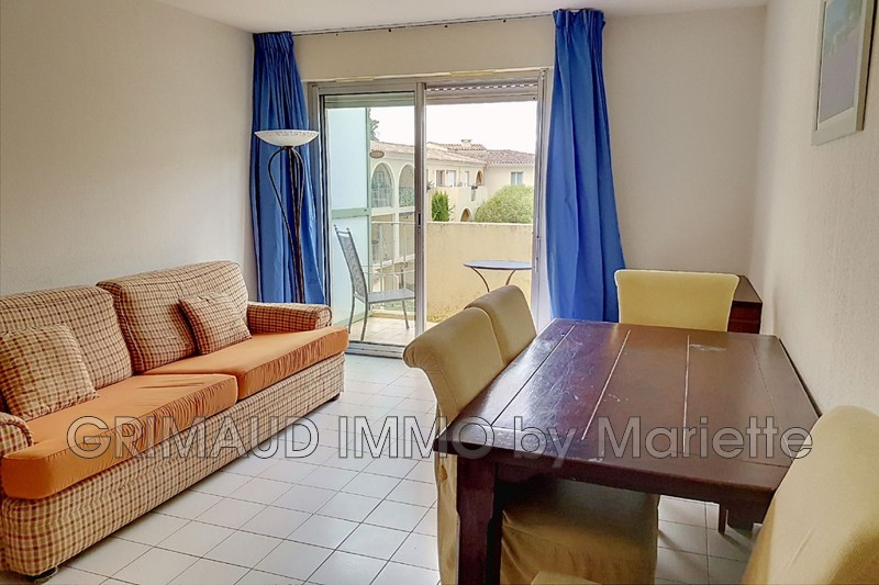 Photo n°5 - Vente appartement Gassin 83580 - 185 000 €
