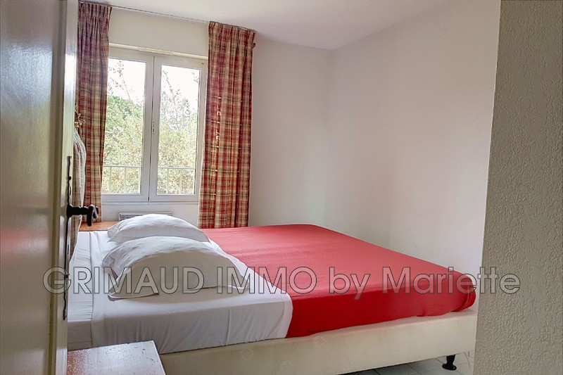 Photo n°7 - Vente appartement Gassin 83580 - 185 000 €