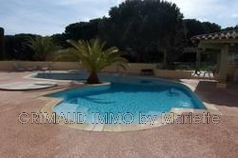 Photo n°11 - Vente appartement Gassin 83580 - 185 000 €