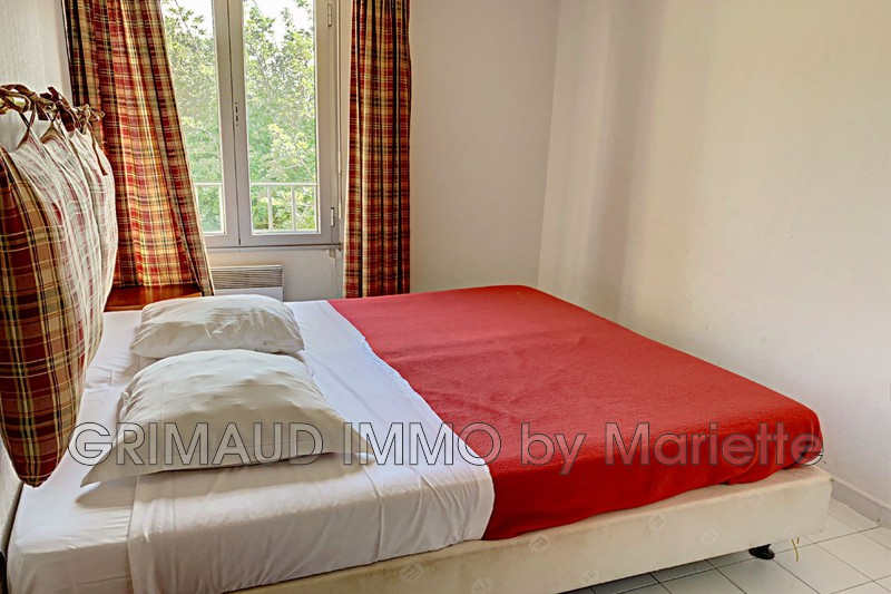 Photo n°12 - Vente appartement Gassin 83580 - 185 000 €