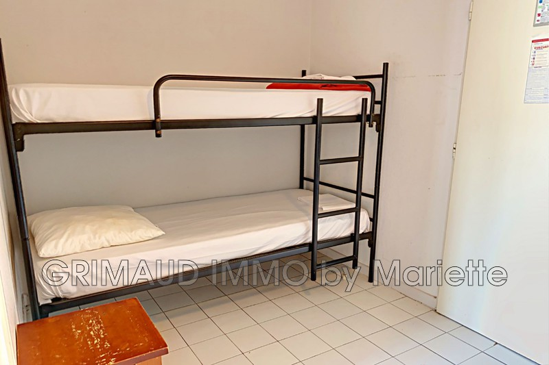 Photo n°13 - Vente appartement Gassin 83580 - 185 000 €