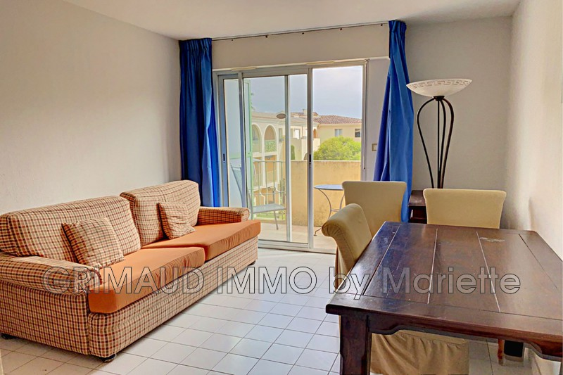 Photo n°3 - Vente appartement Gassin 83580 - 185 000 €
