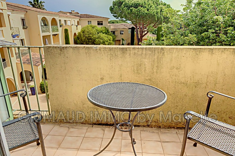 Photo n°14 - Vente appartement Gassin 83580 - 185 000 €