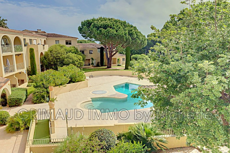 Photo n°4 - Vente appartement Gassin 83580 - 185 000 €