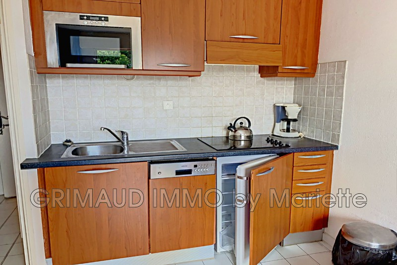 Photo n°2 - Vente appartement Gassin 83580 - 185 000 €