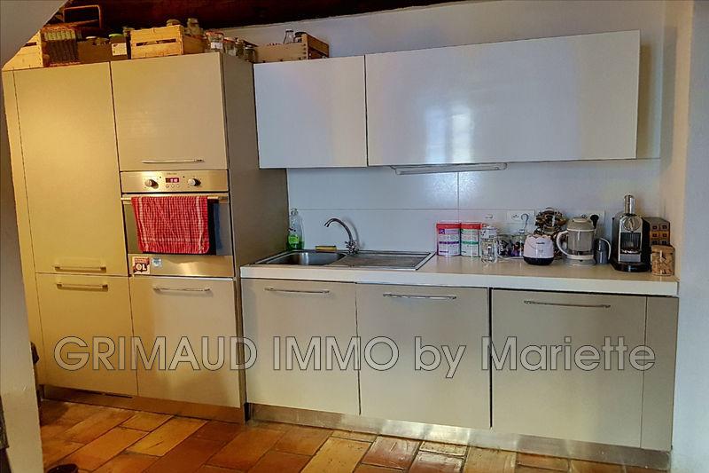 Photo n°4 - Vente appartement La Garde-Freinet 83680 - 188 000 €