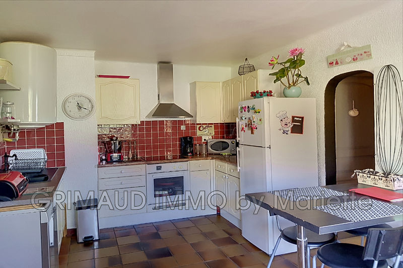 Photo n°4 - Vente appartement Cogolin 83310 - 160 000 €