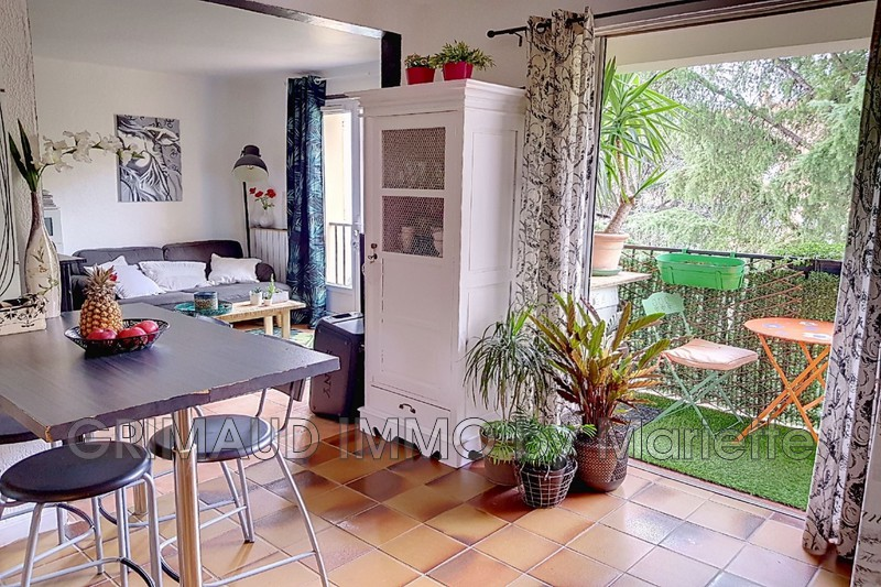 Photo n°1 - Vente appartement Cogolin 83310 - 160 000 €
