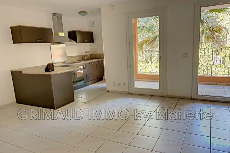 Photo n°6 - Vente appartement Grimaud 83310 - 262 500 €