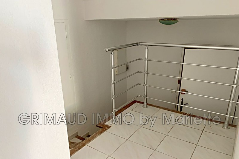 Photo n°7 - Vente appartement Grimaud 83310 - 262 500 €