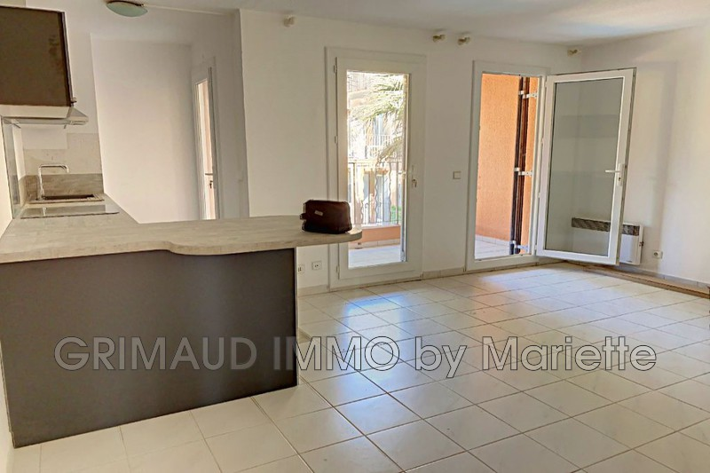 Photo n°8 - Vente appartement Grimaud 83310 - 262 500 €