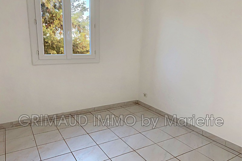 Photo n°10 - Vente appartement Grimaud 83310 - 262 500 €