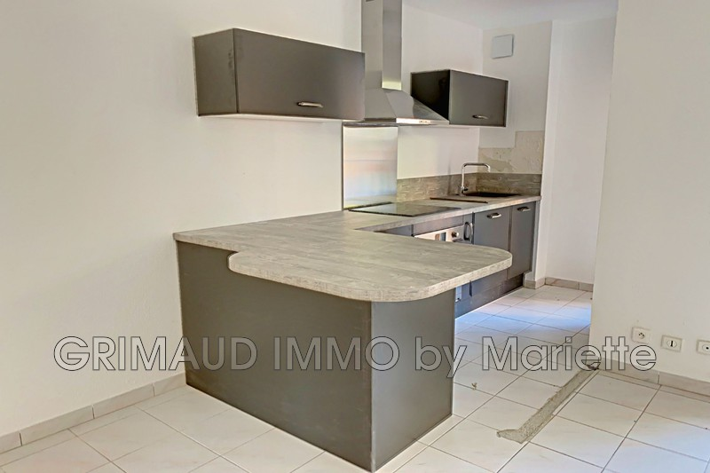 Photo n°9 - Vente appartement Grimaud 83310 - 262 500 €