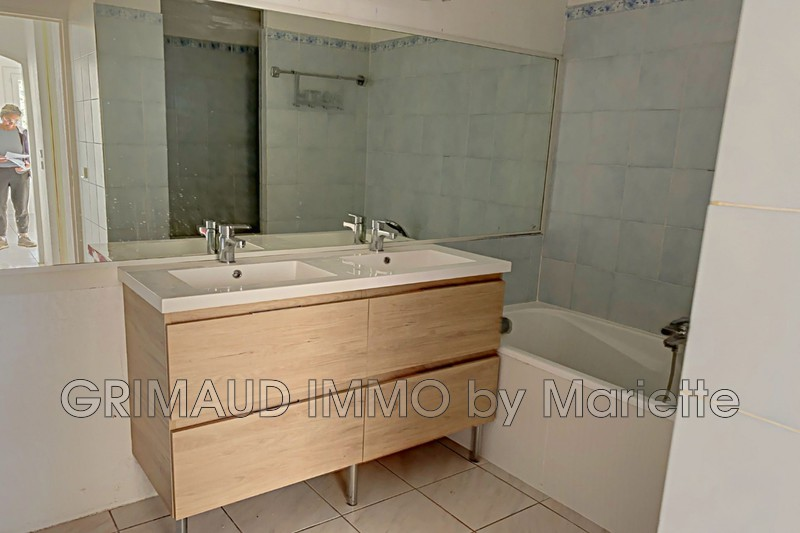 Photo n°12 - Vente appartement Grimaud 83310 - 262 500 €