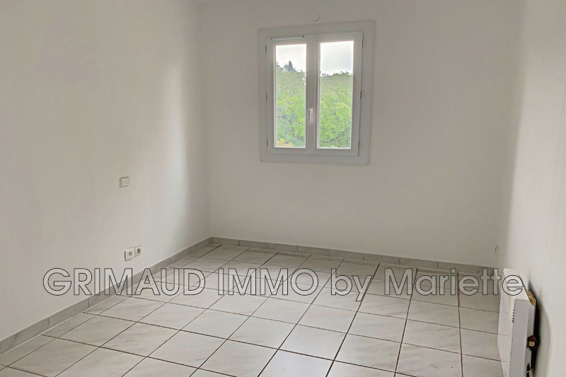 Photo n°14 - Vente appartement Grimaud 83310 - 262 500 €