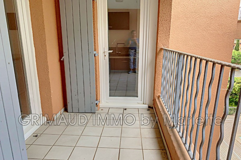 Photo n°2 - Vente appartement Grimaud 83310 - 262 500 €