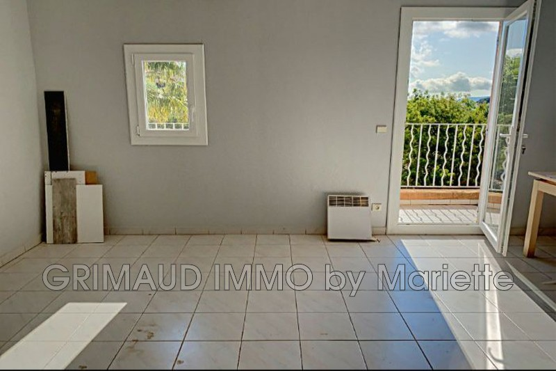 Photo n°5 - Vente appartement Grimaud 83310 - 190 000 €