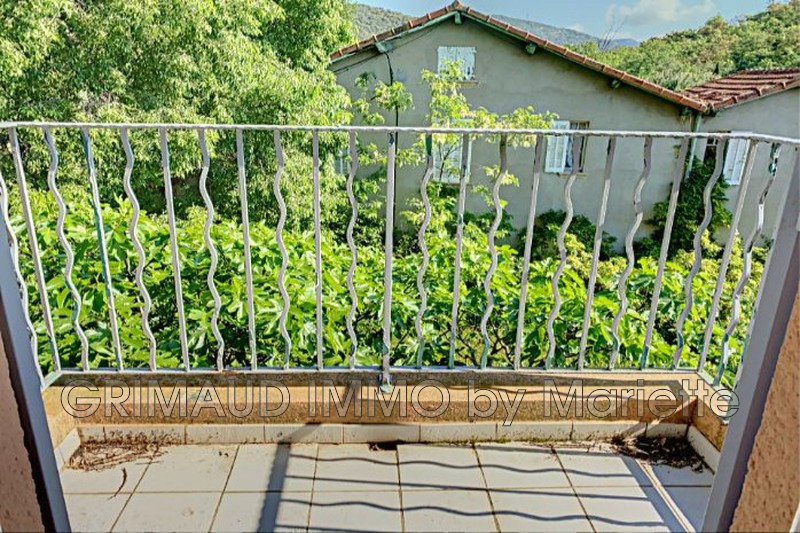 Photo n°3 - Vente appartement Grimaud 83310 - 190 000 €