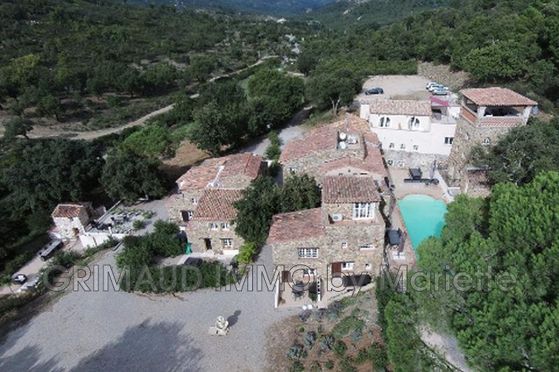 Photo n°5 - Vente appartement Le Plan-de-la-Tour 83120 - 394 000 €