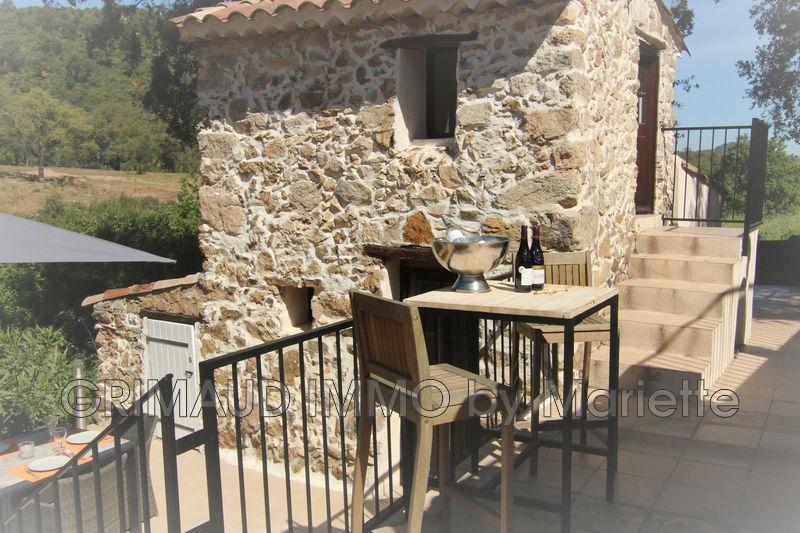 Photo n°3 - Vente appartement Le Plan-de-la-Tour 83120 - 394 000 €