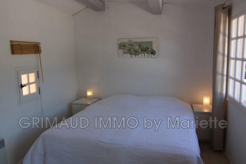 Photo n°9 - Vente appartement Le Plan-de-la-Tour 83120 - 394 000 €