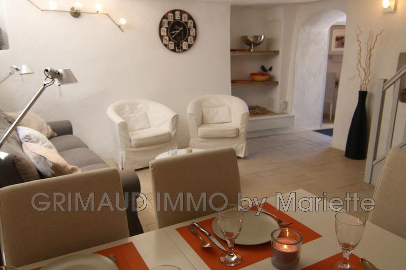 Photo n°7 - Vente appartement Le Plan-de-la-Tour 83120 - 394 000 €