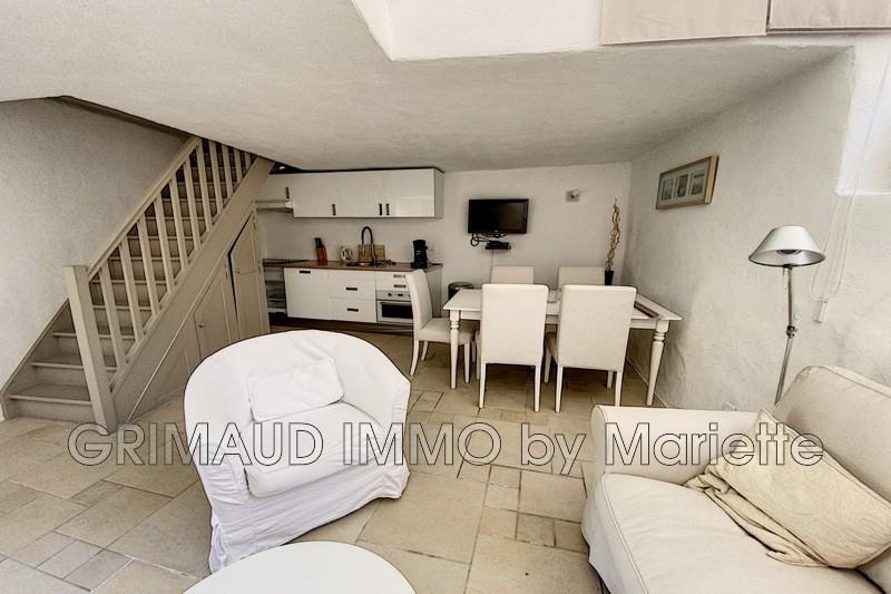 Photo n°4 - Vente appartement Le Plan-de-la-Tour 83120 - 375 000 €