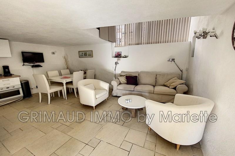 Photo n°3 - Vente appartement Le Plan-de-la-Tour 83120 - 375 000 €