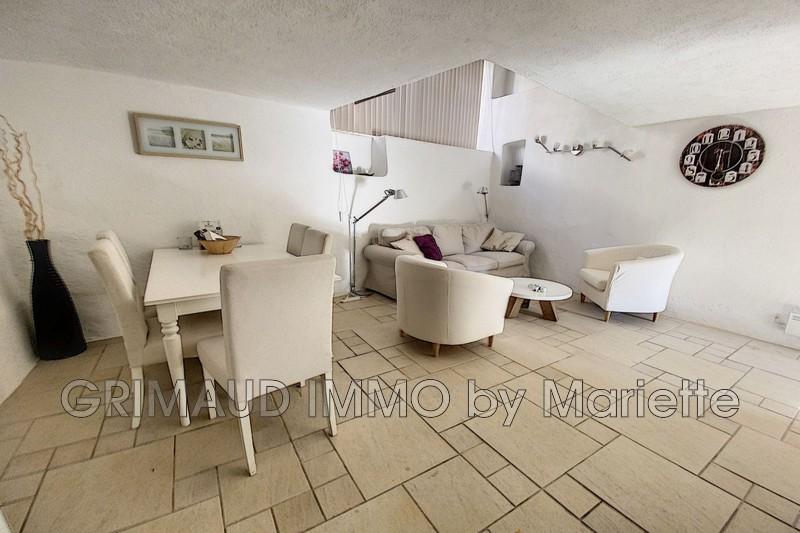 Photo n°5 - Vente appartement Le Plan-de-la-Tour 83120 - 375 000 €