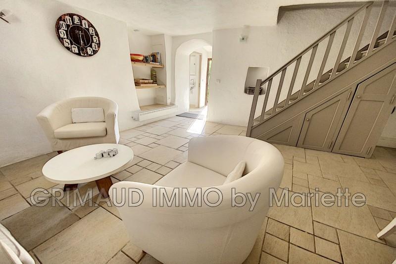 Photo n°6 - Vente appartement Le Plan-de-la-Tour 83120 - 375 000 €
