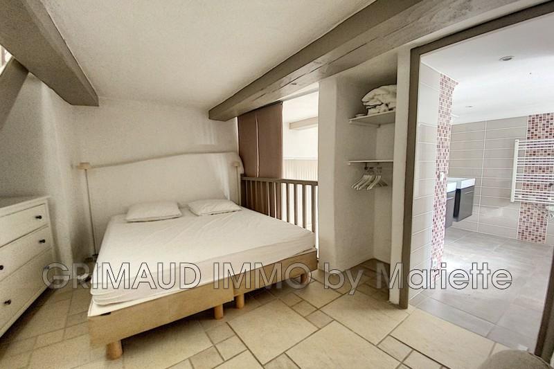 Photo n°7 - Vente appartement Le Plan-de-la-Tour 83120 - 375 000 €