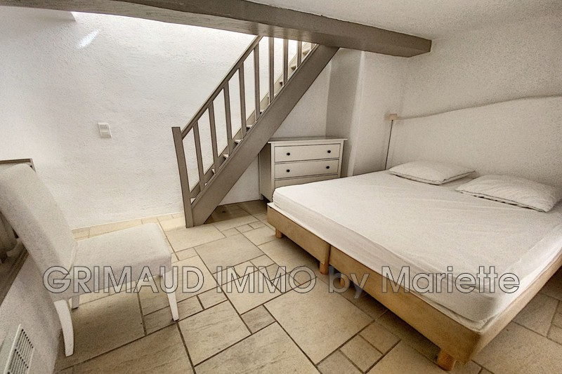 Photo n°9 - Vente appartement Le Plan-de-la-Tour 83120 - 375 000 €