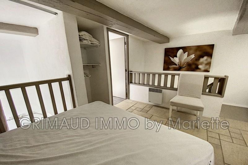 Photo n°10 - Vente appartement Le Plan-de-la-Tour 83120 - 375 000 €