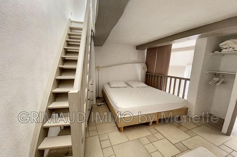 Photo n°11 - Vente appartement Le Plan-de-la-Tour 83120 - 375 000 €
