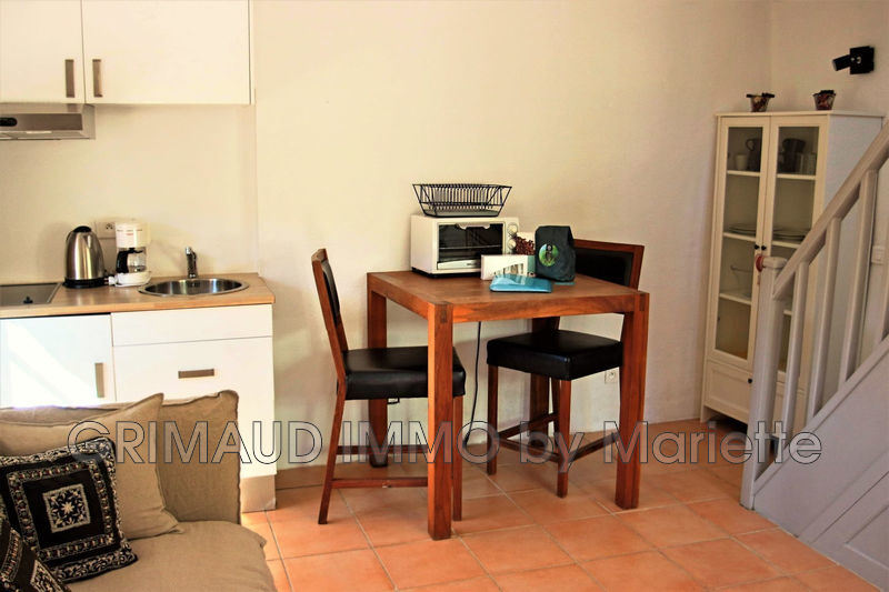 Photo n°5 - Vente appartement Le Plan-de-la-Tour 83120 - 178 000 €