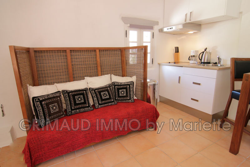 Photo n°7 - Vente appartement Le Plan-de-la-Tour 83120 - 178 000 €