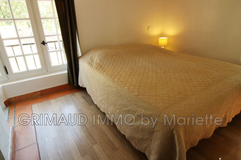 Photo n°9 - Vente appartement Le Plan-de-la-Tour 83120 - 178 000 €