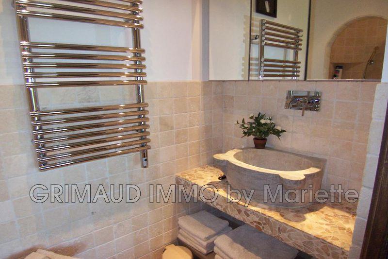 Photo n°11 - Vente   maison La Môle 83310 - 525 000 €