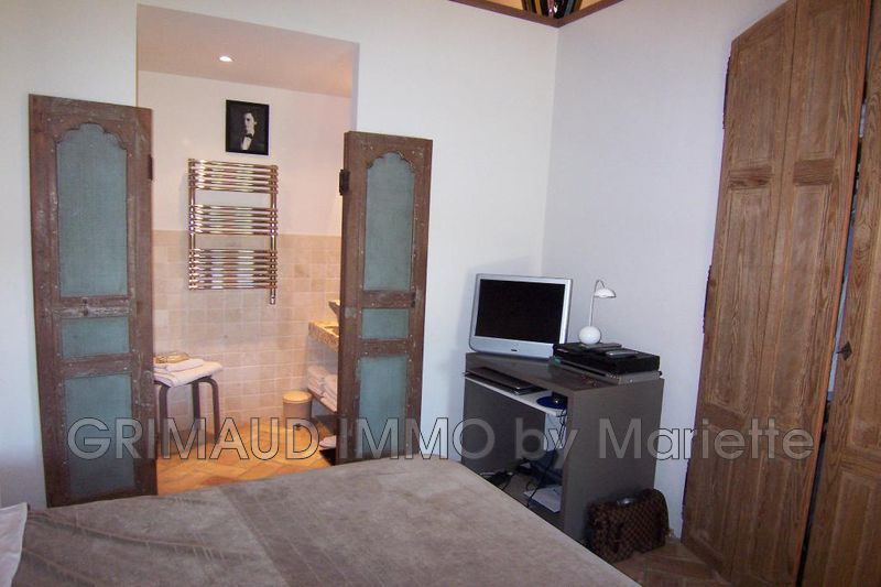 Photo n°14 - Vente   maison La Môle 83310 - 525 000 €