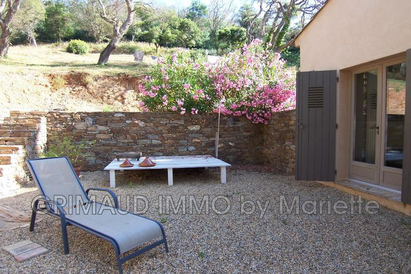 Photo n°17 - Vente   maison La Môle 83310 - 525 000 €