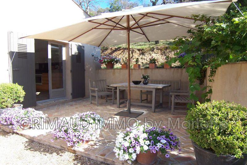 Photo n°4 - Vente   maison La Môle 83310 - 525 000 €
