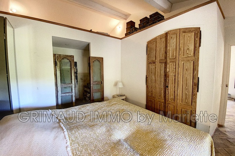 Photo n°9 - Vente   maison La Môle 83310 - 525 000 €