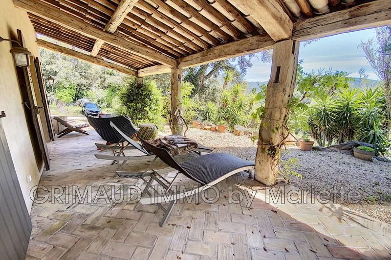 Photo n°1 - Vente   maison La Môle 83310 - 525 000 €