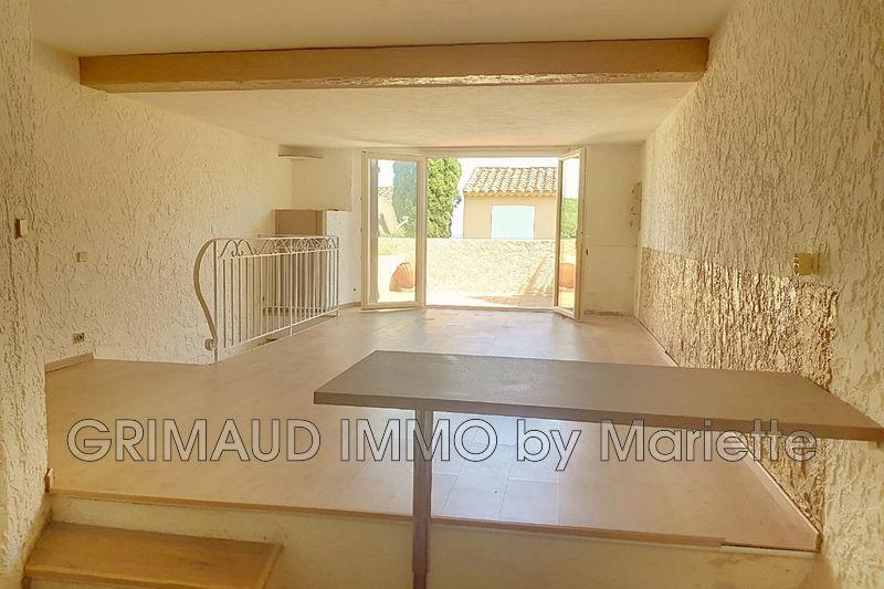 Photo n°2 - Vente Appartement duplex Grimaud 83310 - 350 000 €