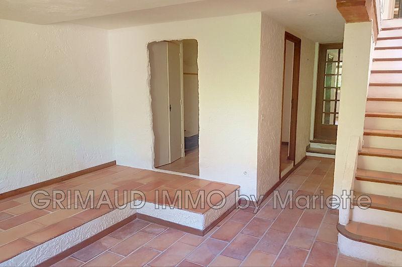 Photo n°4 - Vente Appartement duplex Grimaud 83310 - 350 000 €